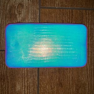 Cute Holographic Wallet